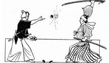 Развитие японских боевых искусств, взгляд сквозь время