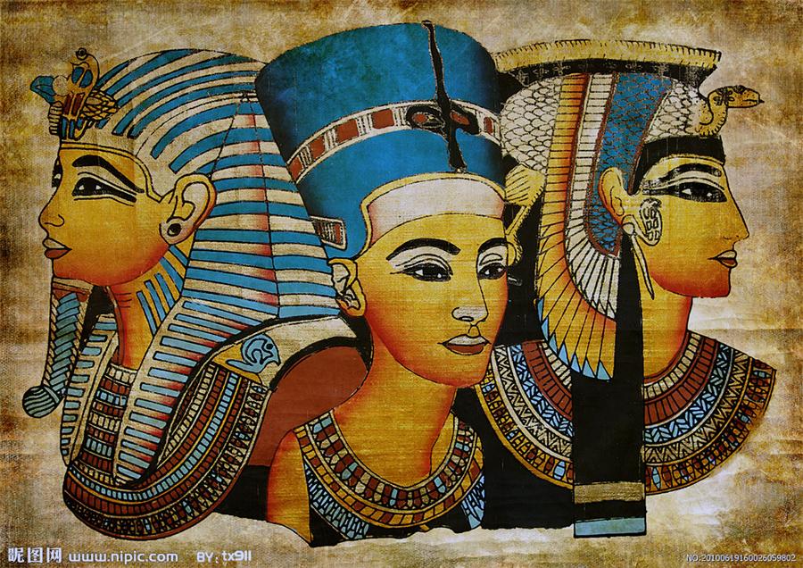Хронология правителей Древнего Египта