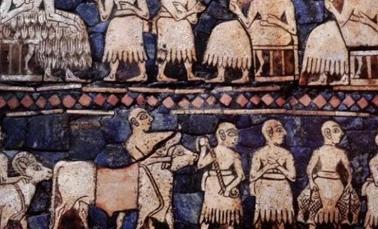 Древний Шумер