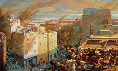 Третья Пуническая война (149—146 гг. до н. э.)
