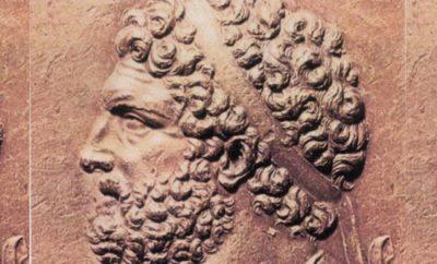 А что если бы не было Александра Македонского? (альтернативная история)
