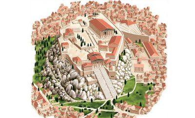 Как изменилась концепция города-государства, «полиса», после восточного похода Александра Македонского