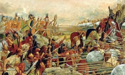 Вторая Македонская война (200—197 гг. до н. э.)