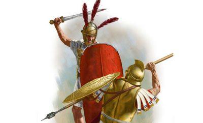 Третья Македонская война (171—168 гг. до н. э.)