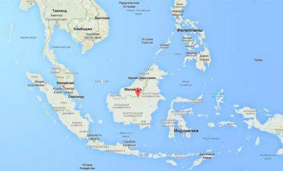 Островные государства юго-восточной Азии в древности