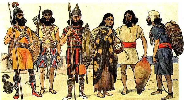 Хронология Вавилонии и Ассирии: важнейшие даты истории Междуречья