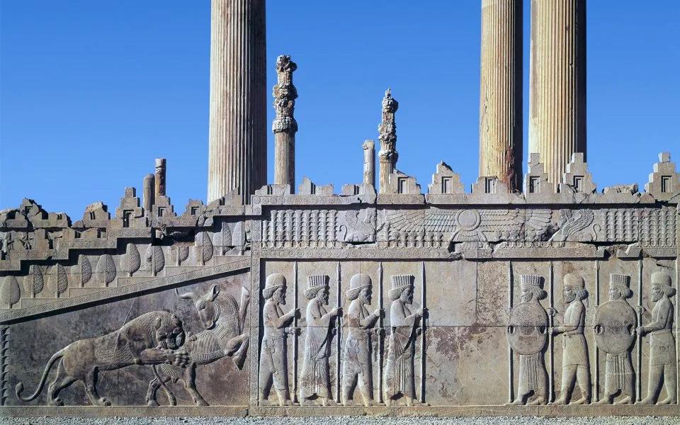 Хронология Древней Персии: основные события и даты